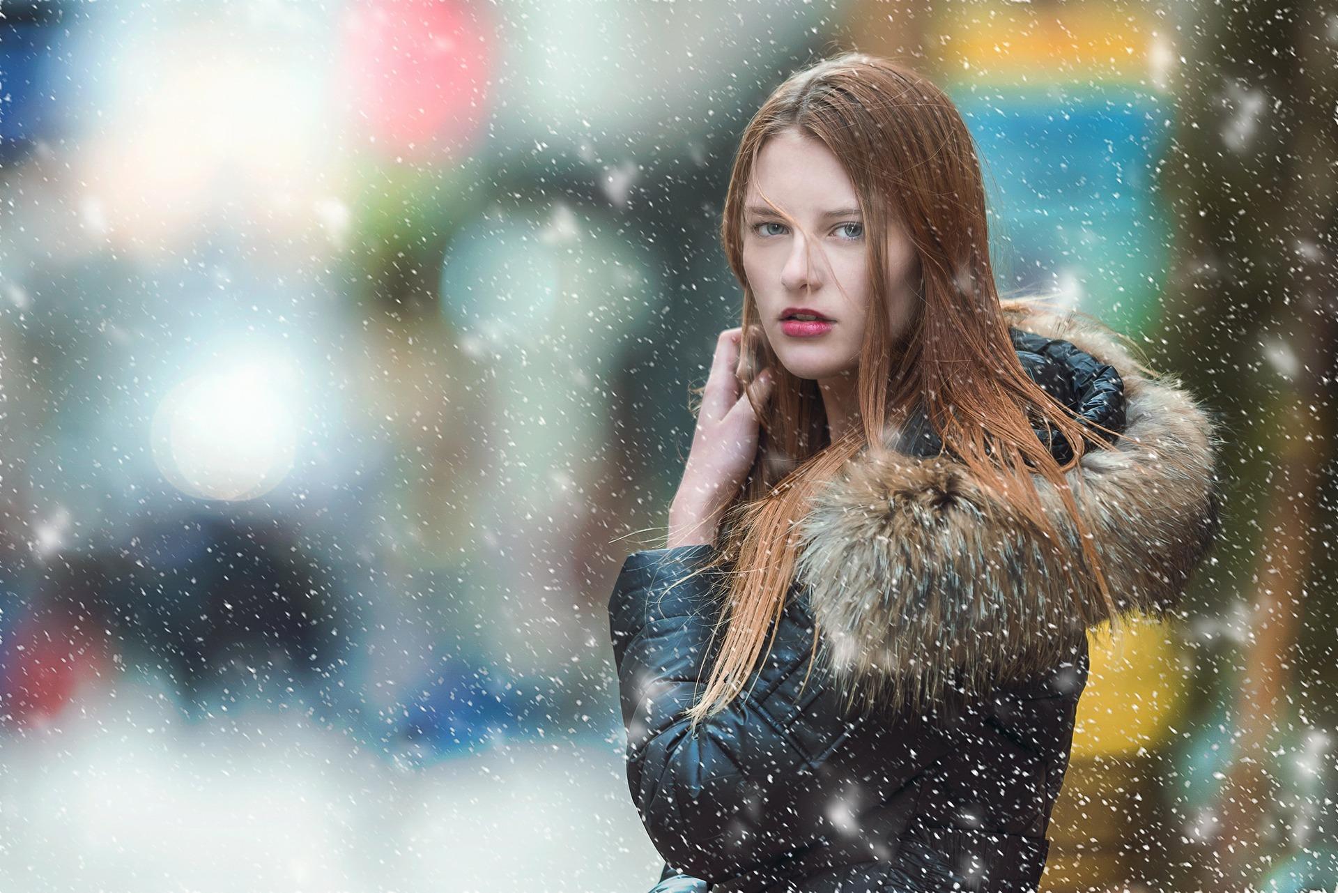 vinterkläder